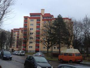 Reichenaustraße