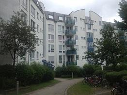 Therese Danner Platz 2015