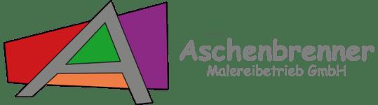 Logo Aschenbrenner Malereibetrieb GmbH